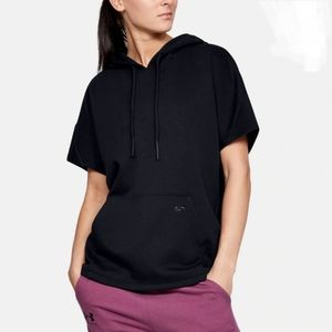 NWT UNDER ARMOUR DOUBLE KNIT TUNIC SZ M,L